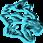 Mod Ark Eternal Elemental Ice Direwolf (Wild).png