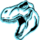 Mod Ark Eternal Elemental Ice Rex (Wild).png