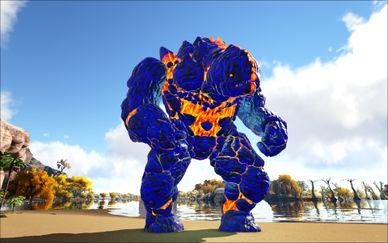 Mod Ark Eternal Elemental Lightning Golem Image.jpg