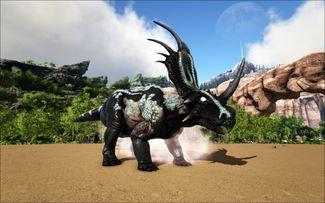 Mod Ark Eternal Cursed Elemental Trike (Wild) Image.jpg