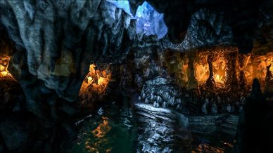 9e2304ce1822 Caverns of Lost Hope - Official ARK  Survival Evolved Wiki