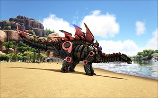 Mod Ark Eternal Robot Stegosaurus Image.jpg