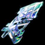 Tek Claws (Genesis: Part 1)