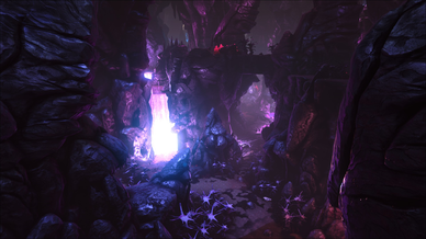 Halls of the Reaper Queen (Aberration) - Official ARK: Survival