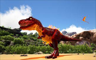 Mod Ark Eternal Elemental Fire Rex (Azrael Version).jpg