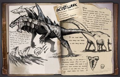 best ark survival evolved mods