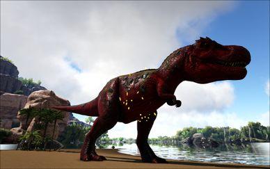 Mod Ark Eternal Eternal Alpha Rex Image.jpg