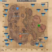Scorched Earth   Official ARK: Survival Evolved Wiki