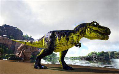 Mod Ark Eternal Elemental Lightning Rex Image.jpg