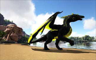 Mod Ark Eternal Elemental Lightning Dragon Image.jpg