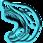 Mod Ark Eternal Elemental Ice Megalodon (Tamed).png