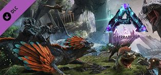 Aberration Wiki Officiel De Ark Survival Evolved