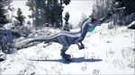 Mod ARK Additions Cryolophosaurus PaintRegion1.jpg