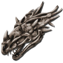 Wyvern Bone Costume (Scorched Earth).png