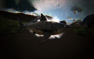 Mod Ark Eternal Cursed Elemental Megalodon (Tamed) Image.jpg
