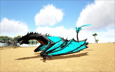 Mod Ark Eternal Prime Diving Wyvern Image.jpg