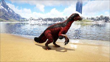 Mod Primal Fear Apex Therizinosaur Image.jpg