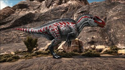 Mod ARK Additions Acrocanthosaurus PaintRegion1.jpg
