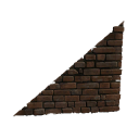 Sloped Brick Wall Left (Primitive Plus).png