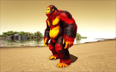 Mod Ark Eternal Eternal Alpha Gigantopithecus Image.jpg
