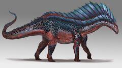 Mod ARK Additions Female Amargasaurus Concept Art.jpg