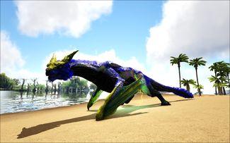 Mod Ark Eternal Elemental Lightning Managarmr Image.jpg