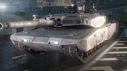 Leopard 2A4 Revolution