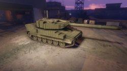 M8 Thunderbolt II