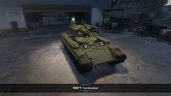 BMPT Terminator