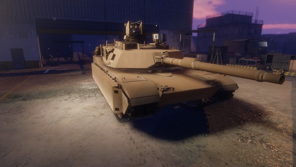 M1A2C Abrams - Official Armored Warfare Wiki