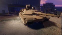 M1A2C Abrams