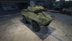 Dragoon 300 LFV-90