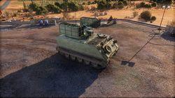 M113 Hellfire