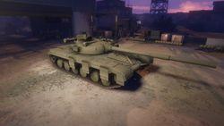 T-64A mod. 1976