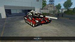 Sabra Mk. 2