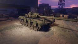 T-72 Ural