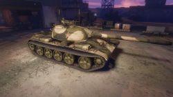 Type 59-IIA Legend (Type 59 *)