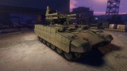 BMOP Ramka-99