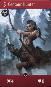 Centaur Hunter card image.png