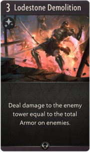 Lodestone Demolition card image.png