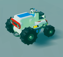 Tractor - Official Astroneer Wiki
