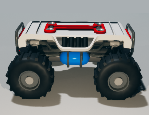 Medium Rover Official Astroneer Wiki