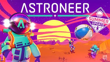Patch 1 2 8 - Official Astroneer Wiki