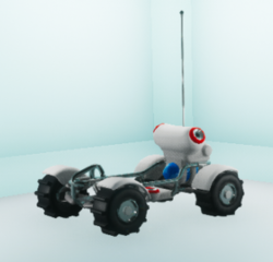 Buggy - Official Astroneer Wiki