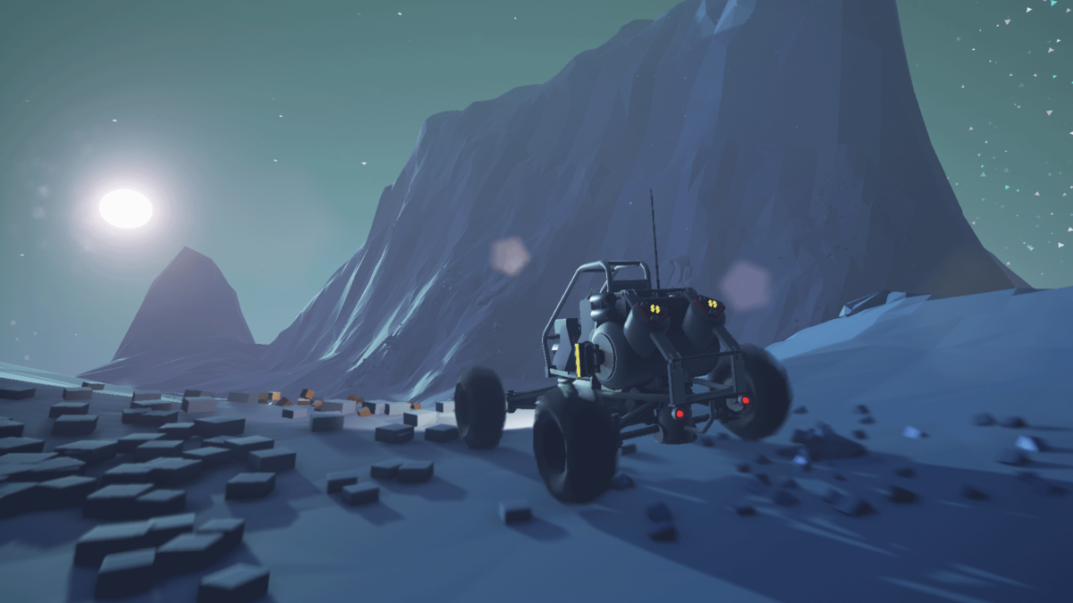 Astroneer power sources