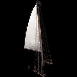 Large Handling Sail - Official ATLAS Wiki