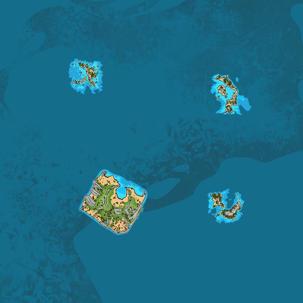 Region M5 Official Atlas Wiki