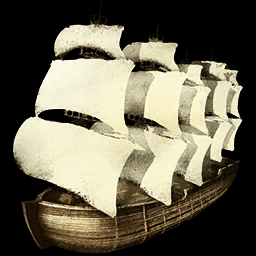 Galleon - Official ATLAS Wiki