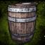 Explosive Barrels
