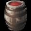 Explosive Barrel